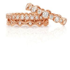 C+I Petits Bijoux Stackable Rings